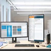 HP All-in-One PC's