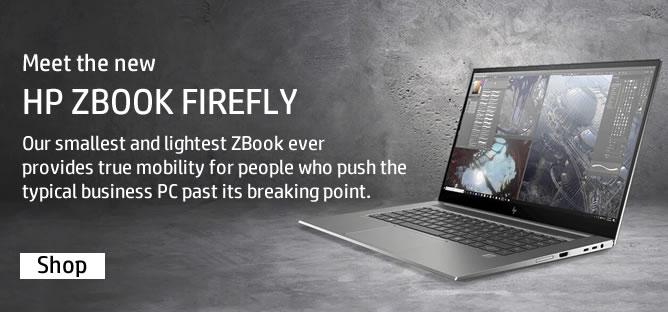 HP ZBOOK FIREFLY 14 & 15